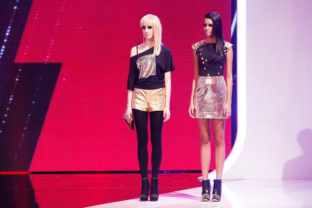 Fashion-Hero-Epi05-Gewinneroutfits-Yvonne-Warmbier-s-Oliver-09-Richard-Huebner - Bildquelle: Richard Huebner