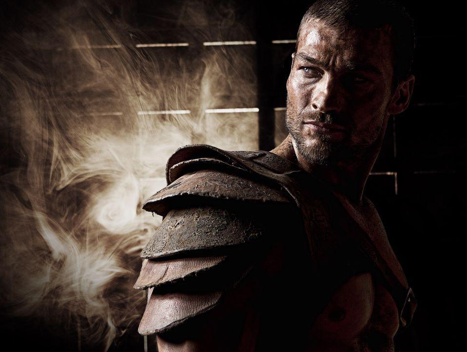 Aufgrund des Wortbruchs des römischen Befehlshabers Glaber, der nur nach persönlichem Ruhm strebt, weigert sich der thrakische Heeresführer Spart... - Bildquelle: 2009 Starz Entertainment, LLC