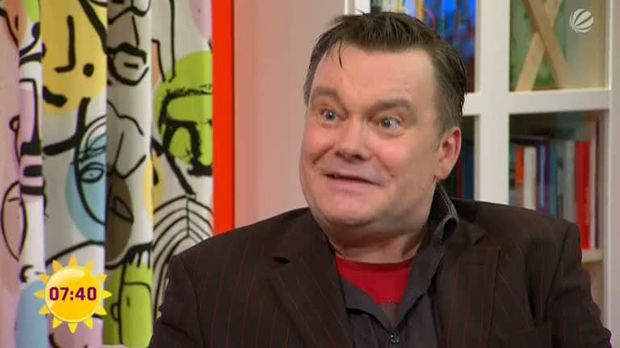 Backstage live: Torgen Schneider über The Voice of Germany