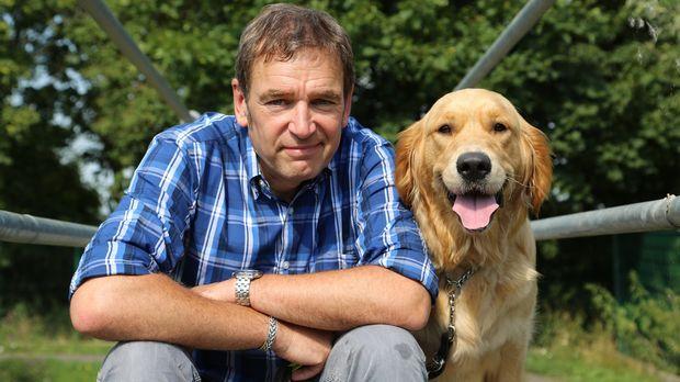 Hunde: Ihr Geheimnis ist nicht nur der Hund, sondern auch die Menschen, die s...