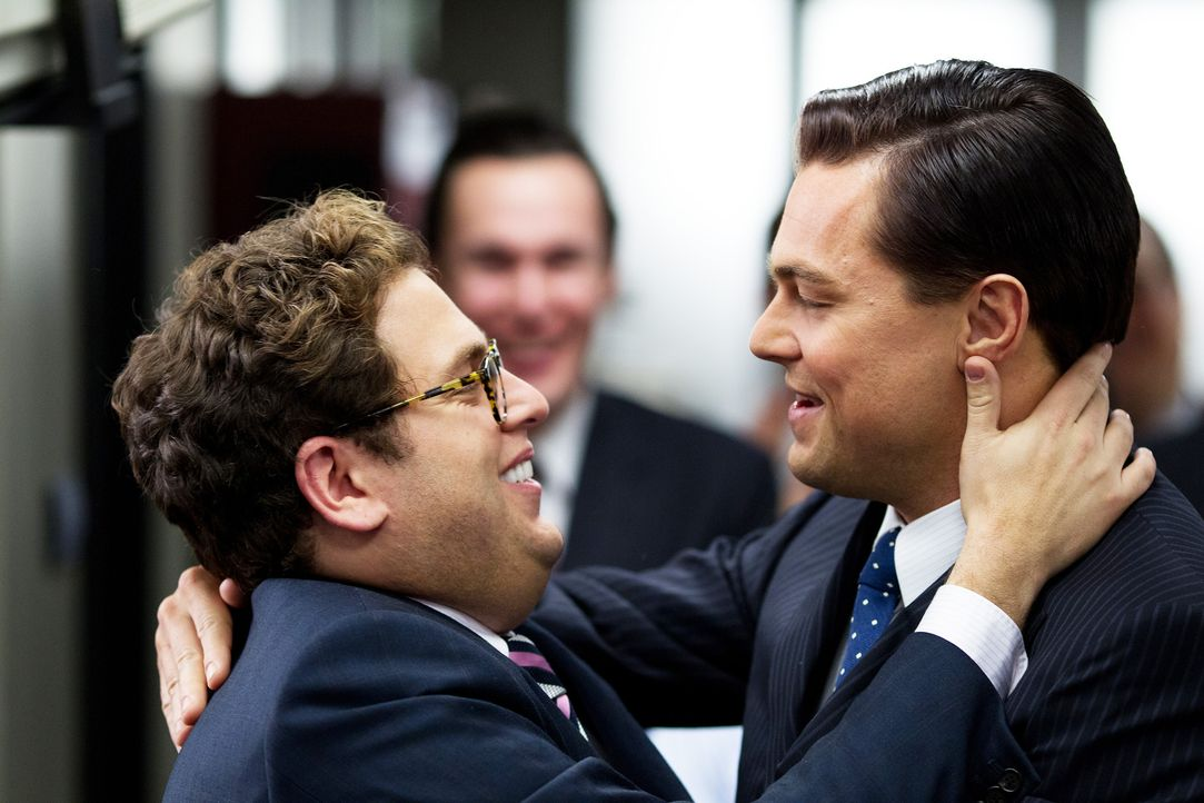 Wolf-of-Wall-Street-Szenenbilder-06-Universal - Bildquelle: © 2013 Paramount Pictures.  All Rights Reserved.
