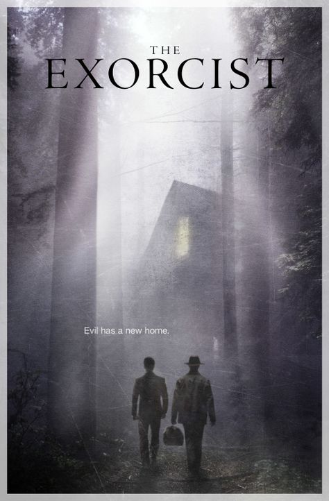 (2. Staffel) - The Exorcist - Artwork - Bildquelle: 2017 Fox and its related entities.  All rights reserved.