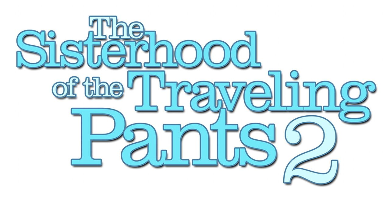 Originaltitel-Logo - Bildquelle: Warner Bros. Television