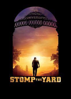 Stomp the Yard - Stomp the Yard - Plakatmotiv - Bildquelle: 2007 CPT Holdings...