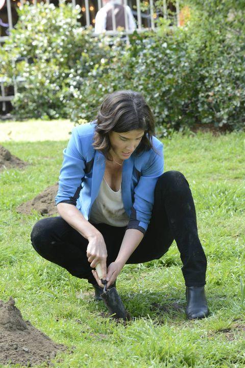 Während sich Lily und Marshall auf den Umzug nach Rom vorbereiten, hat Robin (Cobie Smulders) ganz andere Probleme ... - Bildquelle: 2013 Twentieth Century Fox Film Corporation. All rights reserved.