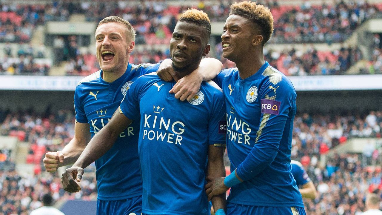 Leicester City: Der Wunder-Meister von 2016 - Bildquelle: imago/PRiME Media Images