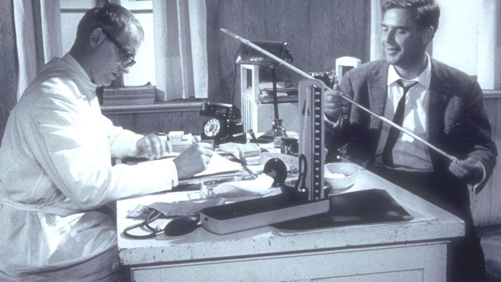 Edgar Wallace: Das Gasthaus an der Themse - Bildquelle: Constantin Film