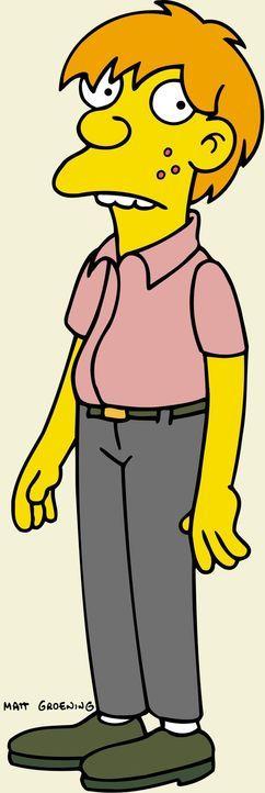 (15. Staffel) - Squeaky Voiced Teen - Bildquelle: und TM Twentieth Century Fox Film Corporation - Alle Rechte vorbehalten