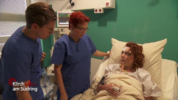 Klinik Am Südring - Klinik Am Südring - Selbst Ist Die Frau