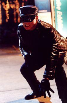 Black Mask 2 - Der Supersoldat Black Mask (Andy On) kämpft inkognito gegen di...