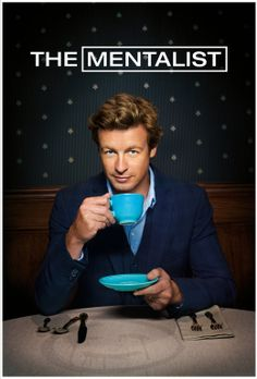 The Mentalist - (5. Staffel) - The Mentalist: Patrick Jane (Simon Baker) ......