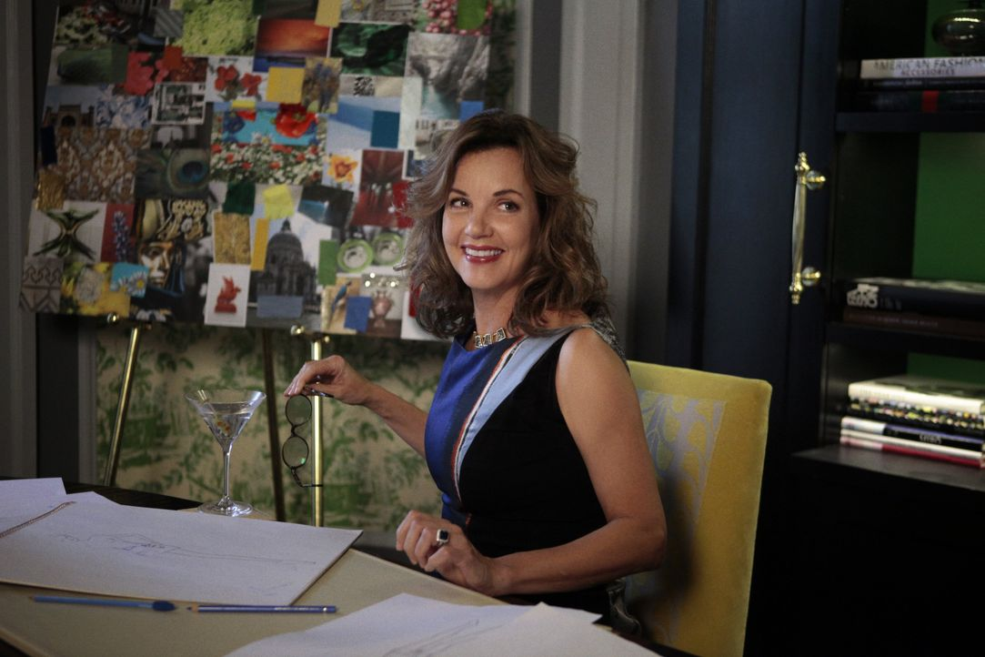 Eleanor Waldorf - Bildquelle: Warner Bros. Television