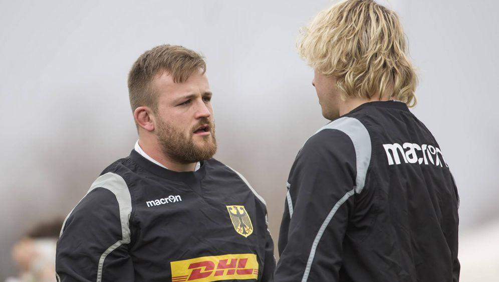 Die deutsche Rugby-Nationalmannschaft verliert auch gegen Spanien. - Bildquelle: Imago