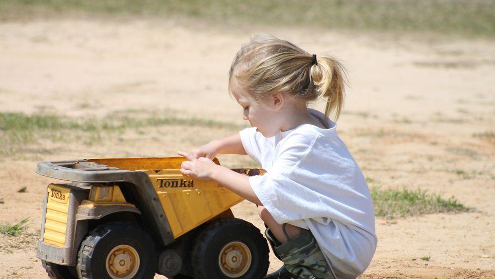 Dinge, die Kinder  wirklich glücklich machen - Bildquelle: pixabay.com