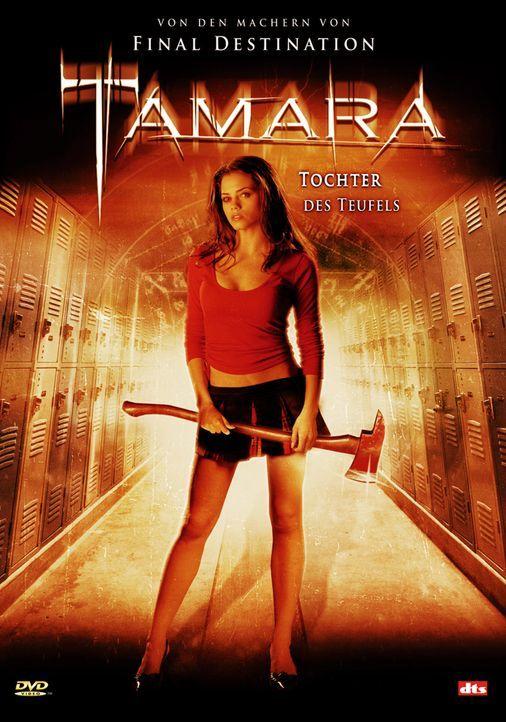 Tamara - Plakatmotiv - Bildquelle: Lions Gate Films