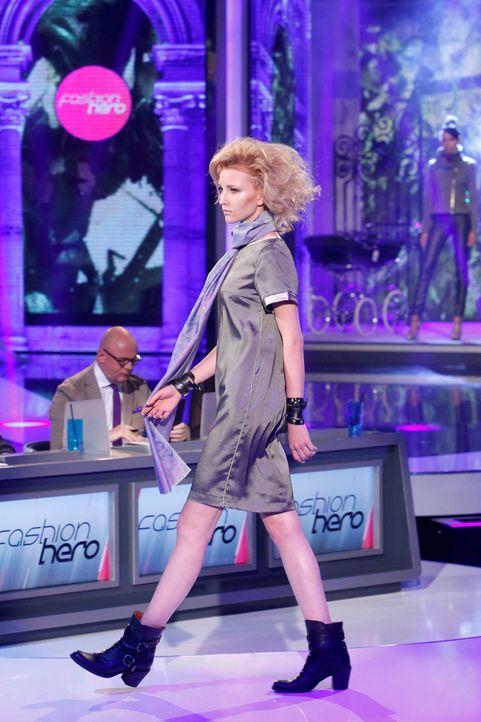 Fashion-Hero-Epi04-Show-37-Pro7-Richard-Huebner - Bildquelle: Pro7 / Richard Hübner