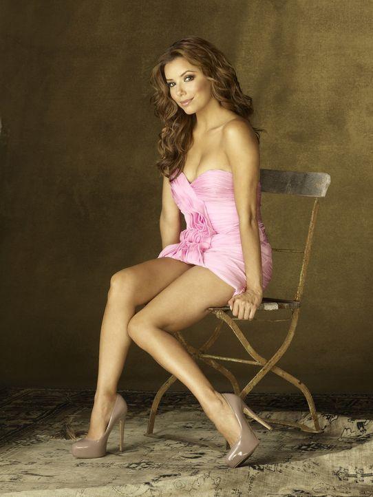 (7. Staffel) - Sexy Hausfrau: Gabrielle (Eva Longoria) ... - Bildquelle: ABC Studios