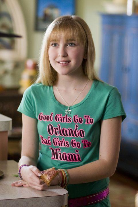 Um an der neuen Schule Anschluss zu finden. muss die 12-jährige Claire Lyons (Ellen Marlow) zu einem probaten Mittel greifen: der Intrige ... - Bildquelle: 2008 Warner Bros.