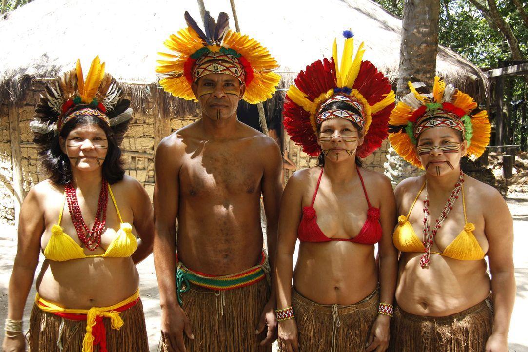Die strengsten Eltern der Welt in Brasilien ... - Bildquelle: kabel eins