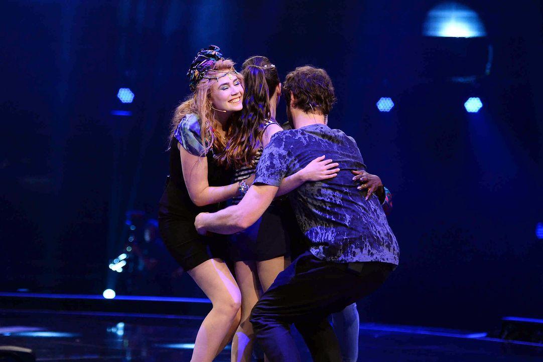 Got-To-Dance-Arianna-Adler-13-SAT1-ProSieben-Willi-Weber - Bildquelle: SAT.1/ProSieben/Willi Weber
