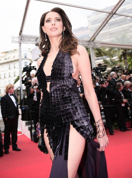 Cannes-Filmfestival-Frederique-Bel-140517-AFP - Bildquelle: AFP