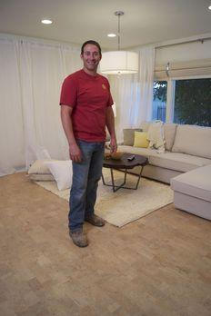 House Crashers - Die Umbau-Profis - Josh Temple ist dieses Mal im Süden Kalif...