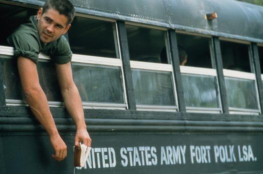 Tigerland - Unermüdlich missachtet Bozz (Colin Farrell) die sadistischen Befe...