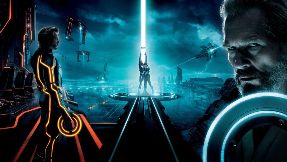 TRON: Legacy - Bildquelle: Disney Enterprises, Inc.  All rights reserved