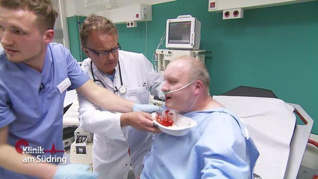 Klinik Am Südring - Klinik Am Südring - Ein Löffel Zuviel