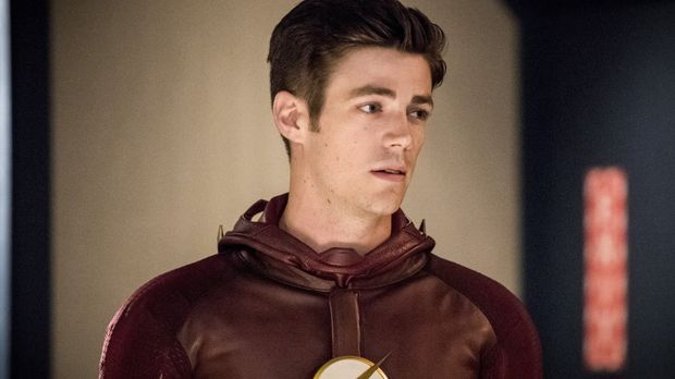 The Flash Staffel3