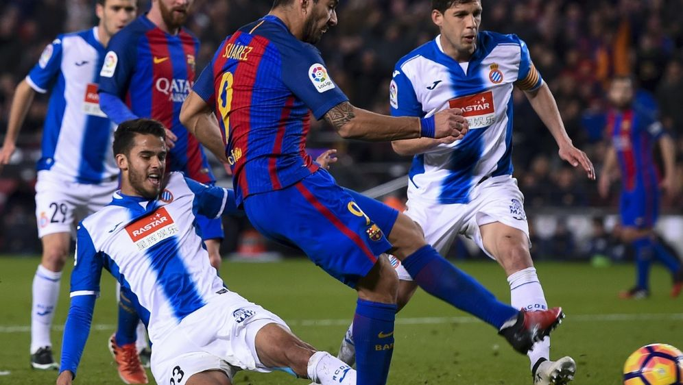 spielplan spanische liga 2019