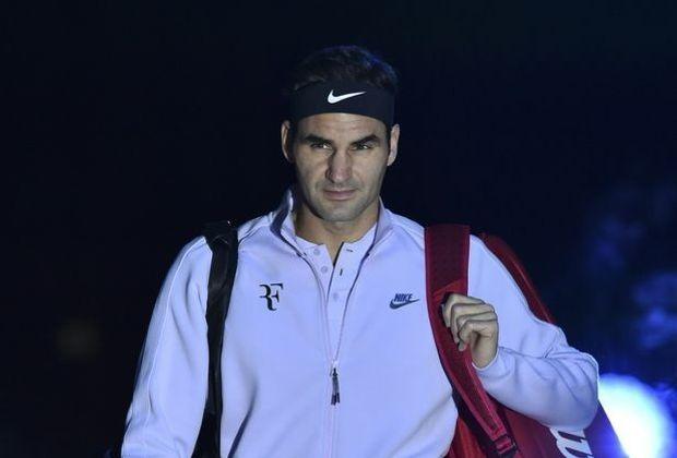 Tennisstar und jetzt auch Doktor: Roger Federer