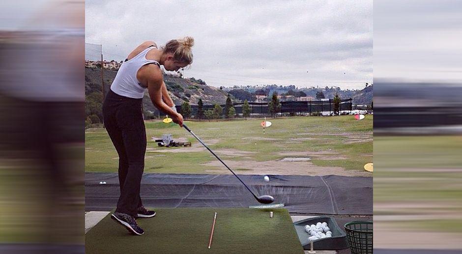Paige Spiranac: Sie ist die heißeste Golferin der Welt | Lust