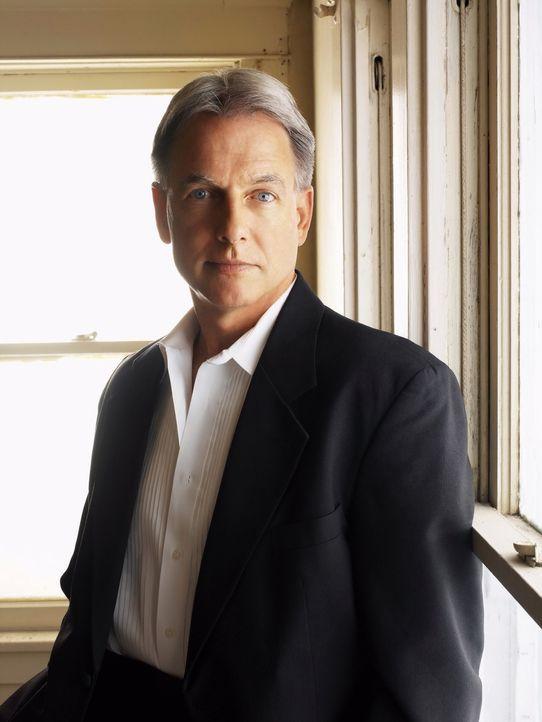 (5. Staffel) - Gibbs (Mark Harmon) ist hochqualifiziert, smart, tough und bereit, die Regeln zu brechen, wenn es nötig wird ... - Bildquelle: CBS Television