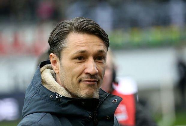 Niko Kovac wechselt im Sommer von Frankfurt nach München