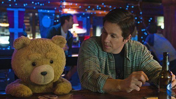 Ted ist zurück!