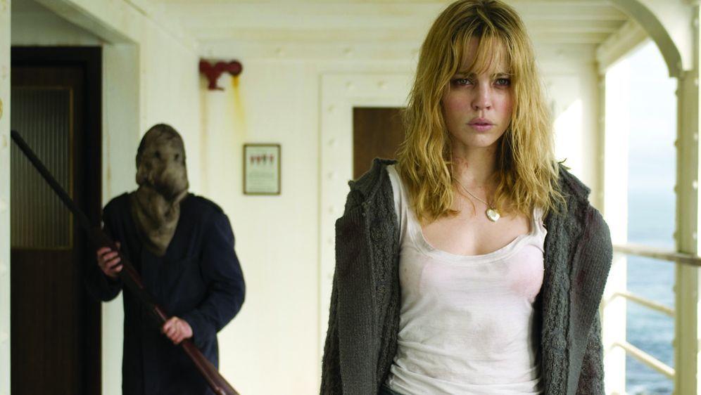 Triangle - Die Angst kommt in Wellen - Bildquelle: Icon Entertainment/Ascot Elite