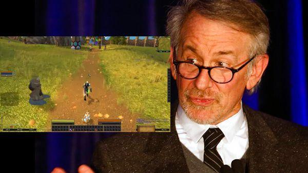 Spielberg WOW