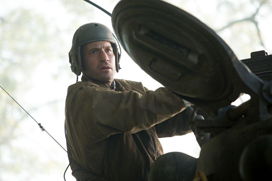Fury-9-c-2014- Sony- Pictures- Releasing- GmbH - Bildquelle: 2014 Sony Pictures Releasing GmbH