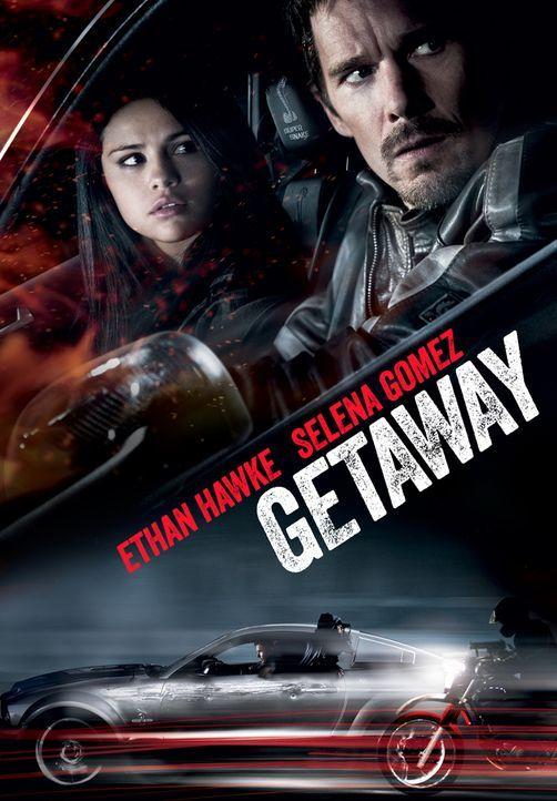 Getaway - Artwork - Bildquelle: Paramount