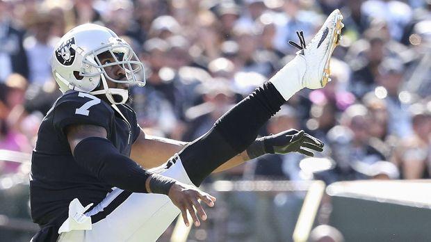 Marquette King (Denver Broncos) - Bildquelle: imago/ZUMA Press