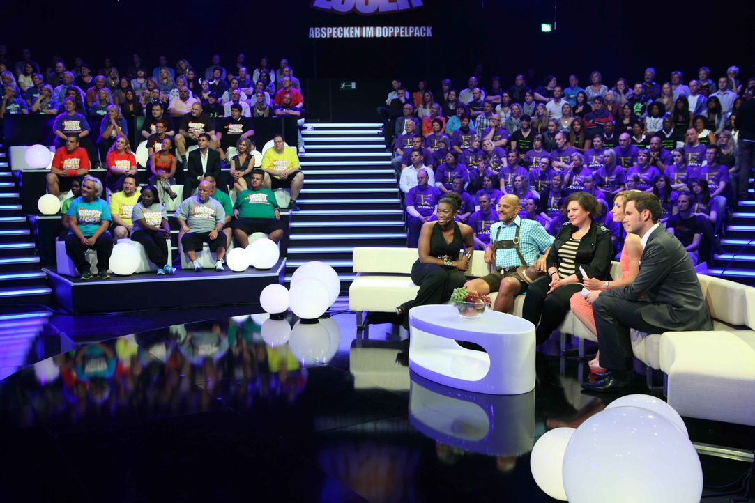 the-biggest-loser-finale-12 - Bildquelle: Sat.1/Hempel