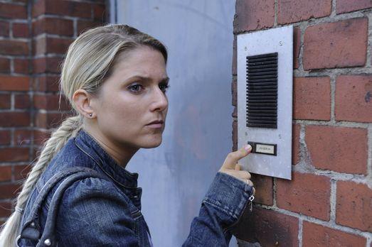 Anna und die Liebe - Als sie Nina im Gefängnis besuchen möchte, erlebt Anna (...