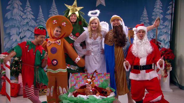Baby Daddy - Baby Daddy - Staffel 1 Episode 9: Das Weihnachtsfoto
