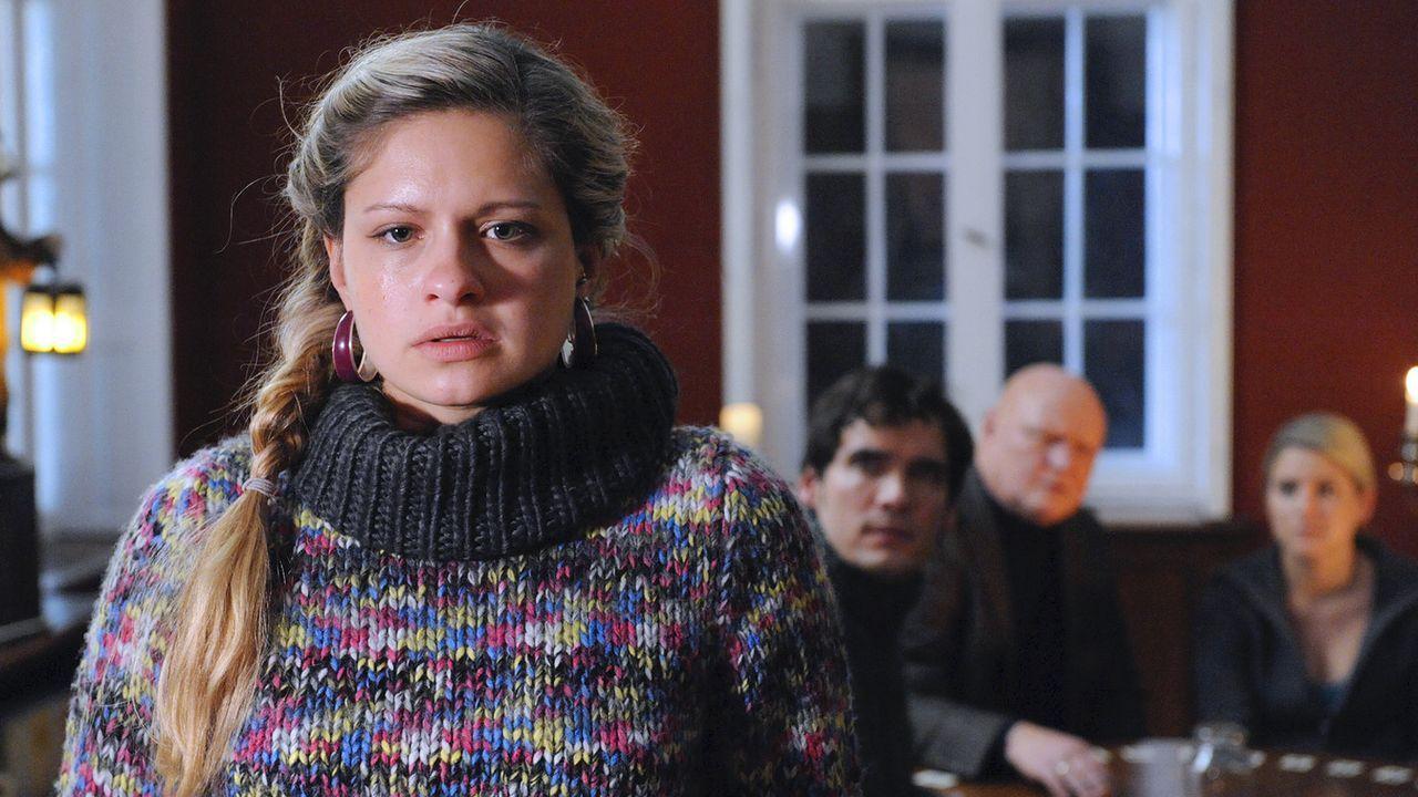 Anna-und-die-Liebe-Folge-350-03-Sat1-Claudius-Pflug - Bildquelle: SAT.1/Claudius Pflug