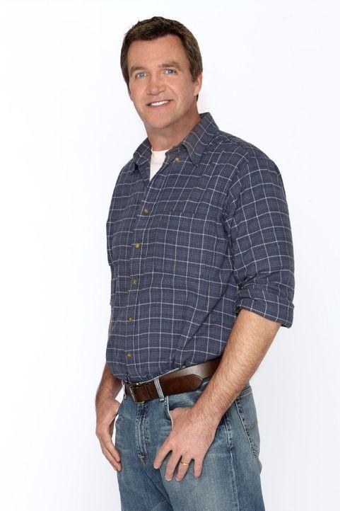(1. Staffel) - Mike (Neil Flynn) liebt seine Frau und Kinder, doch sein Erziehungsstil ist ein wenig unorthodox ... - Bildquelle: Warner Brothers