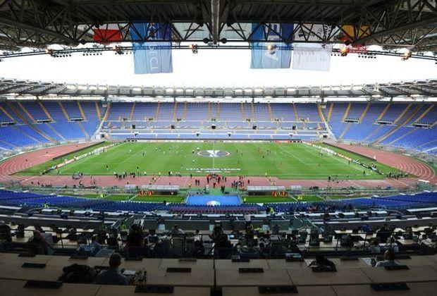 EM-Eröffnungsspiel 2020 in Roms Stadio Olimpico