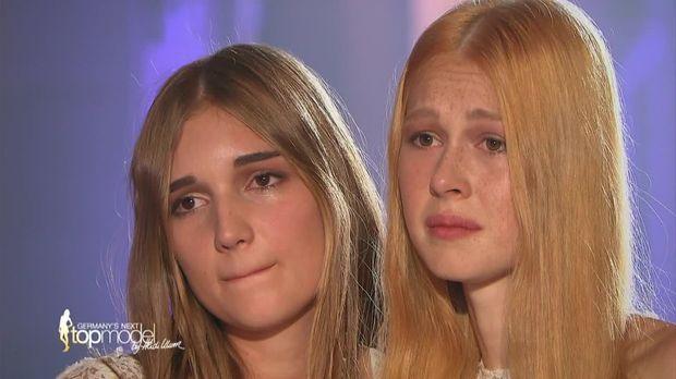 Germanys Next Topmodel 9 Staffel