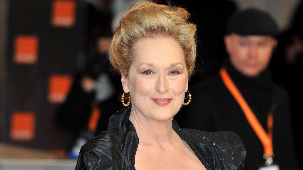 Meryl Streep - Bildquelle: WENN.com