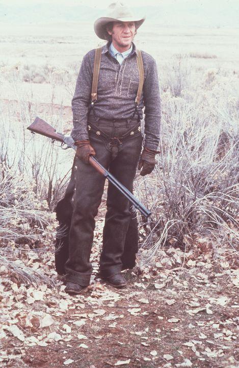 Tom Horn (Steve McQueen) wird von den Rinderbaronen engagiert, um eiskalten Viehdieben das Handwerk zu legen ...